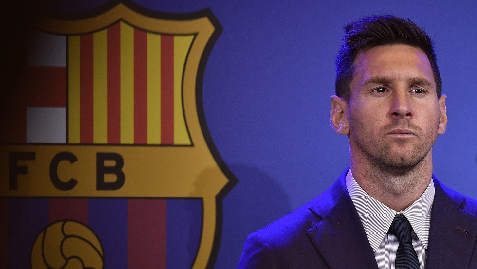 An unexpected English offer for Messi