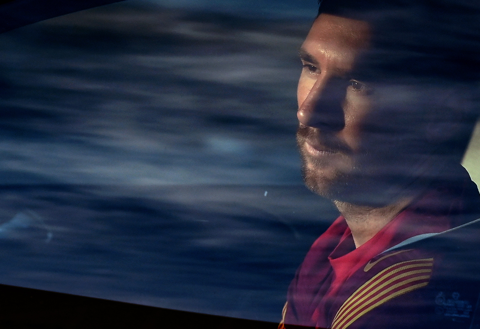 Learn about the legal situation that could disrupt Messi's transfer to Barcelona Paris