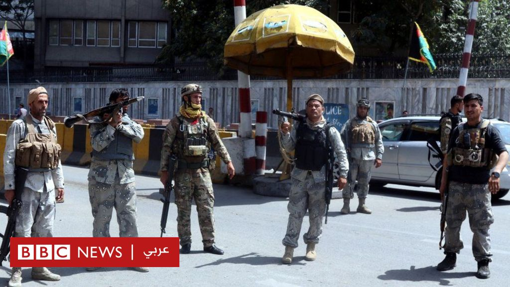 War in Afghanistan: Taliban orders army to enter Kabul President Ashraf Ghani flees the country
