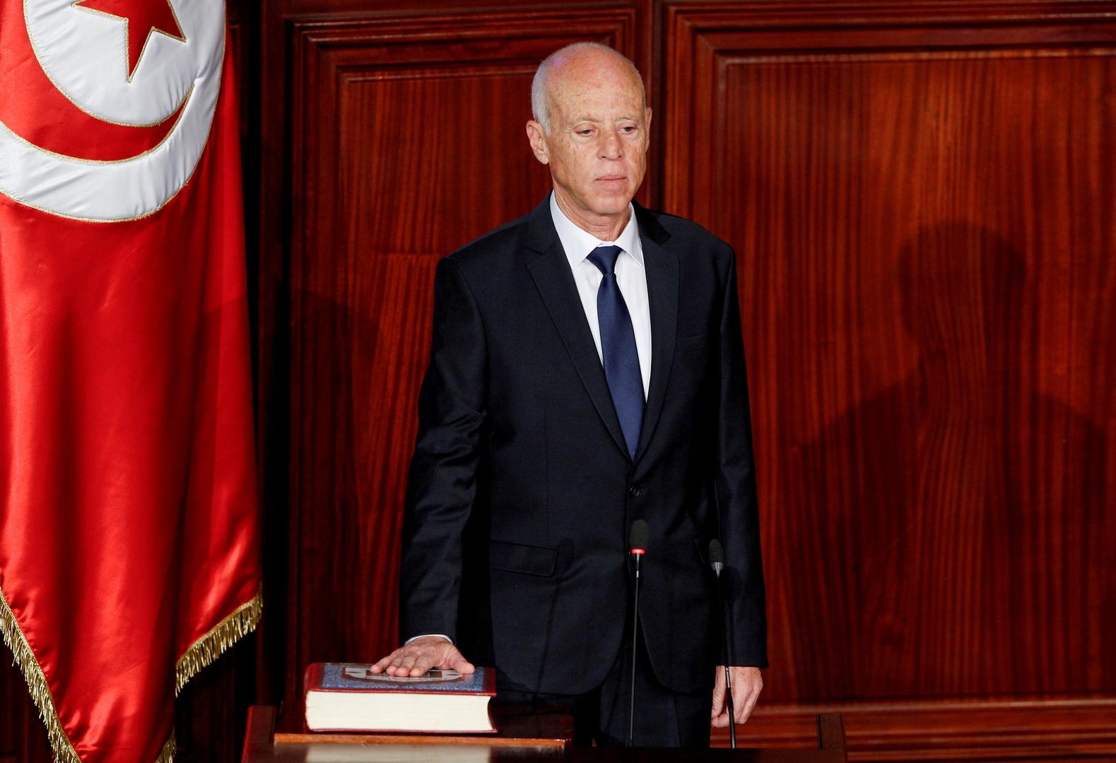 Roscosmos signs memorandum of understanding to send first Tunisian astronaut to International Space Station