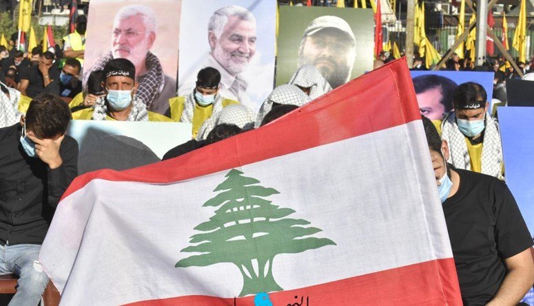 Friday morning: Nazareth launches Lebanese and Israeli missiles targeting Damascus ... 'Defense boils volcano'
