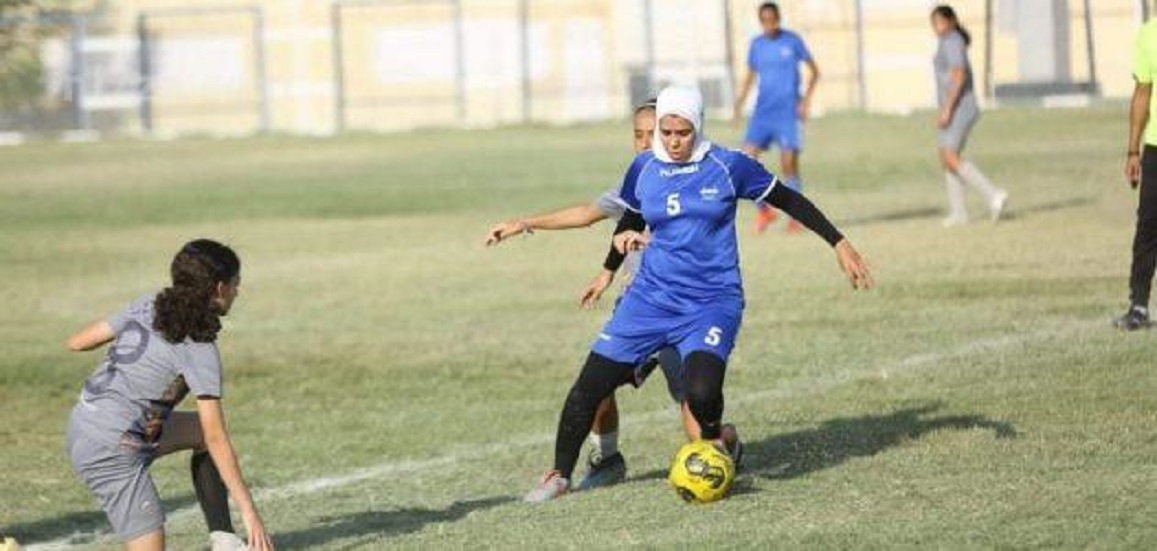 Egypt: A female soccer player was severely beaten in Kane, and officials are being asked to intervene.