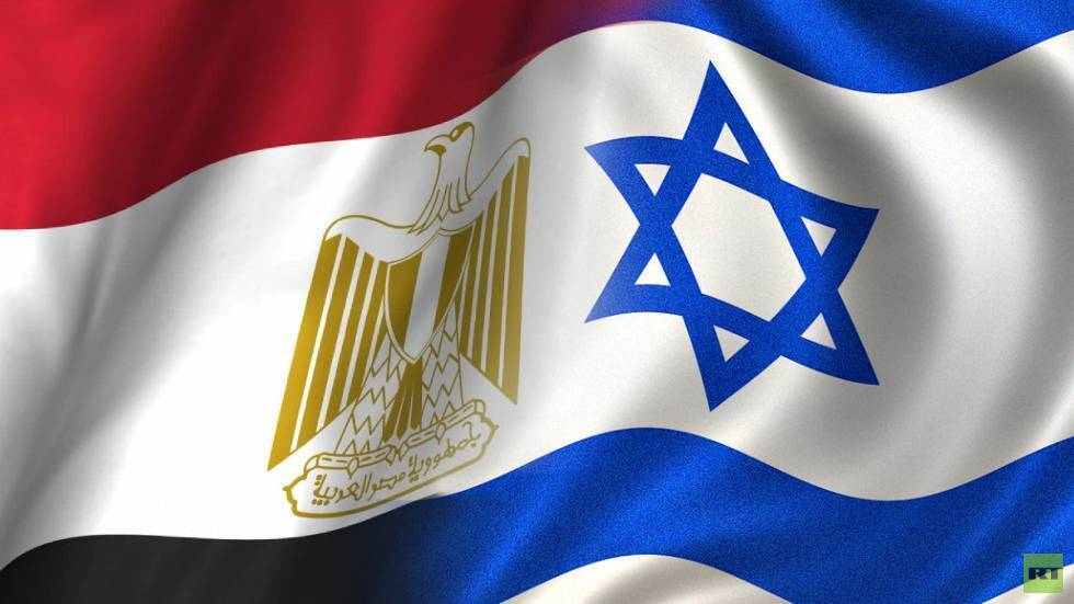 Egypt wins new clash with Israel in games (video)