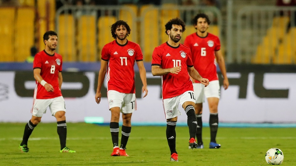 Due to this the Egyptian national team gets a painful blow