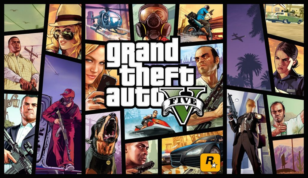 Grand Theft Auto 5 latest version codes, gifts and prizes for free