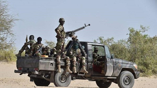 22 dead and 18 wounded in clashes in Chad