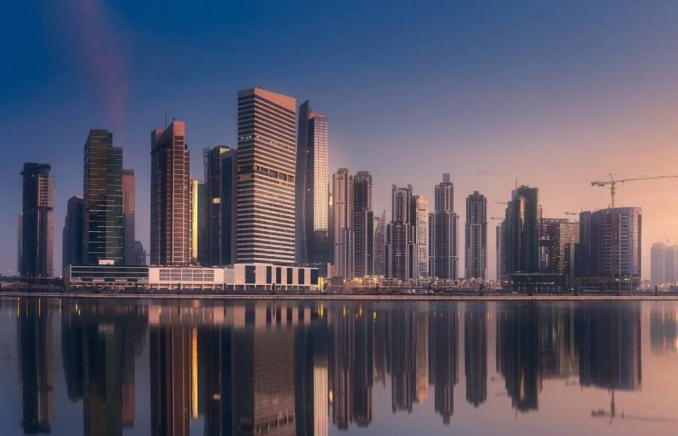 5 factors that ensure the brightness of the UAE hotel industry