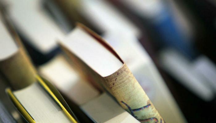500 كتاب جديد تستعد للصدور في فرنسا خلال هذا الشهر