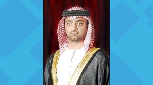 Ammar al-Nuaimi confirms the improvement in the level of government services delivery