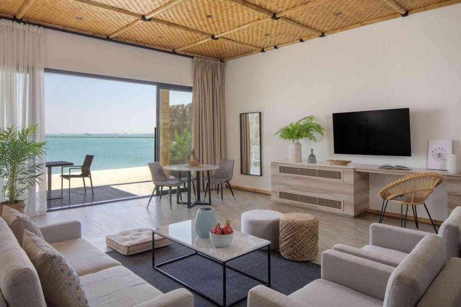 Anandara is starting a new resort in The World Islands in Dubai