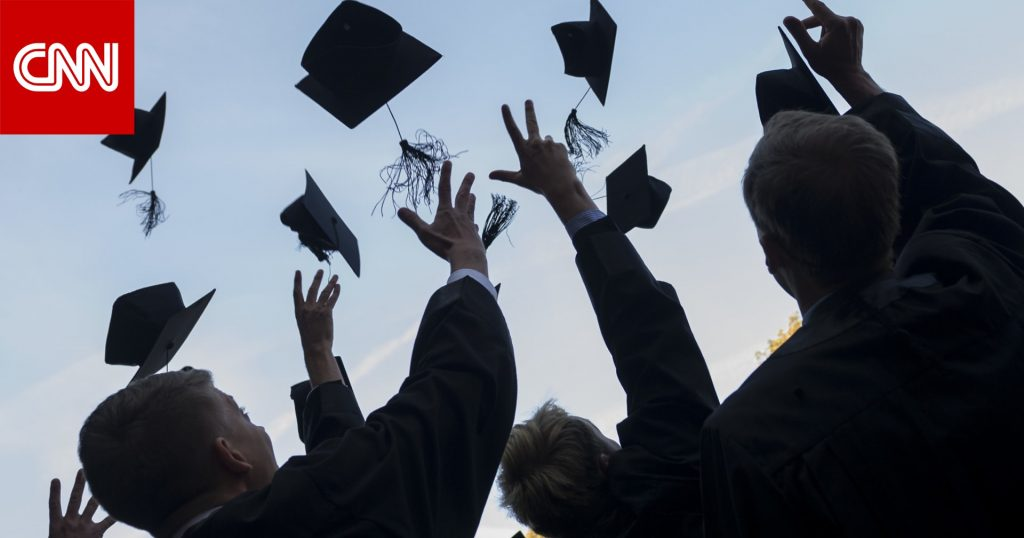 Are there enough training opportunities for the latest graduates in 2021?