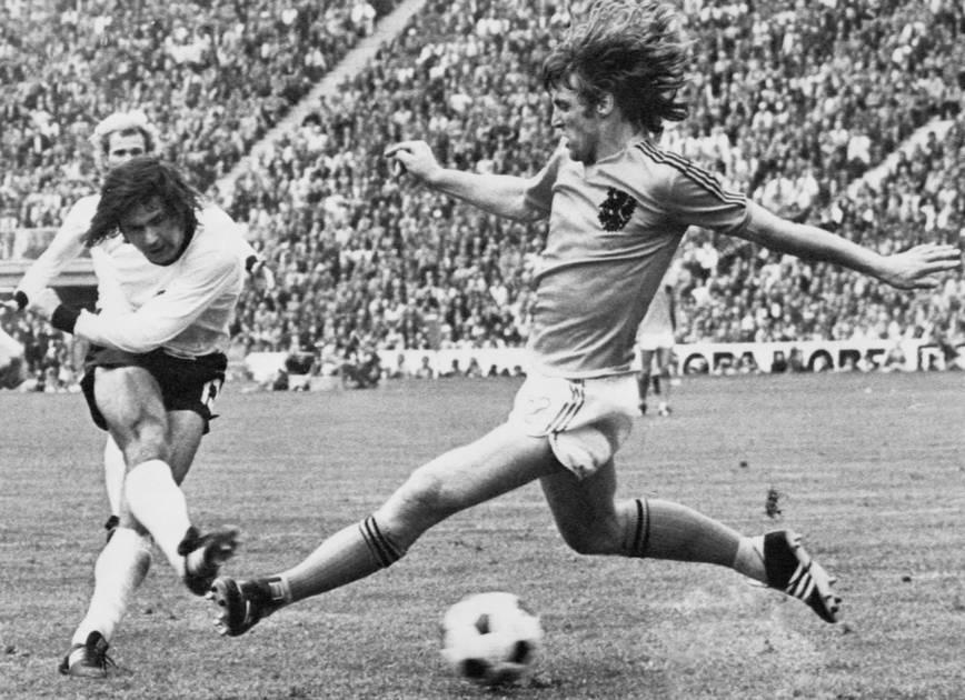 Bayern Munich and German legend Gerd Mர்ller died