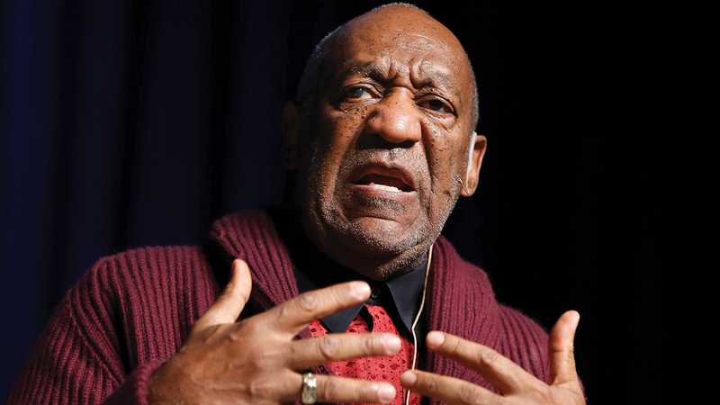 Bill Cosby on New Issue - Our Life - Goals