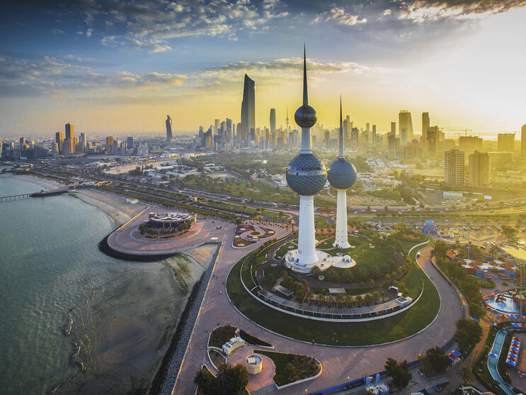 CNBC Arabia Sources: Kuwait reschedules renewable energy projects to meet its electricity needs    Latest news