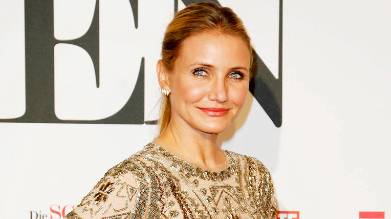 Cameron Diaz has announced her decision to retire from acting