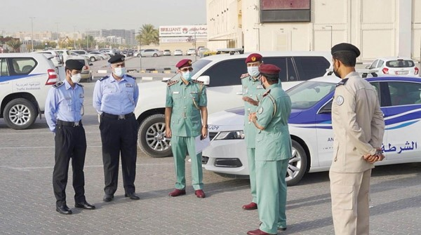 Convenient 70 patrols to operate school buses in Sharjah