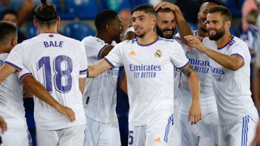 Date of match between Real Madrid and Levante in the Spanish League 2021-22 and transmission channels