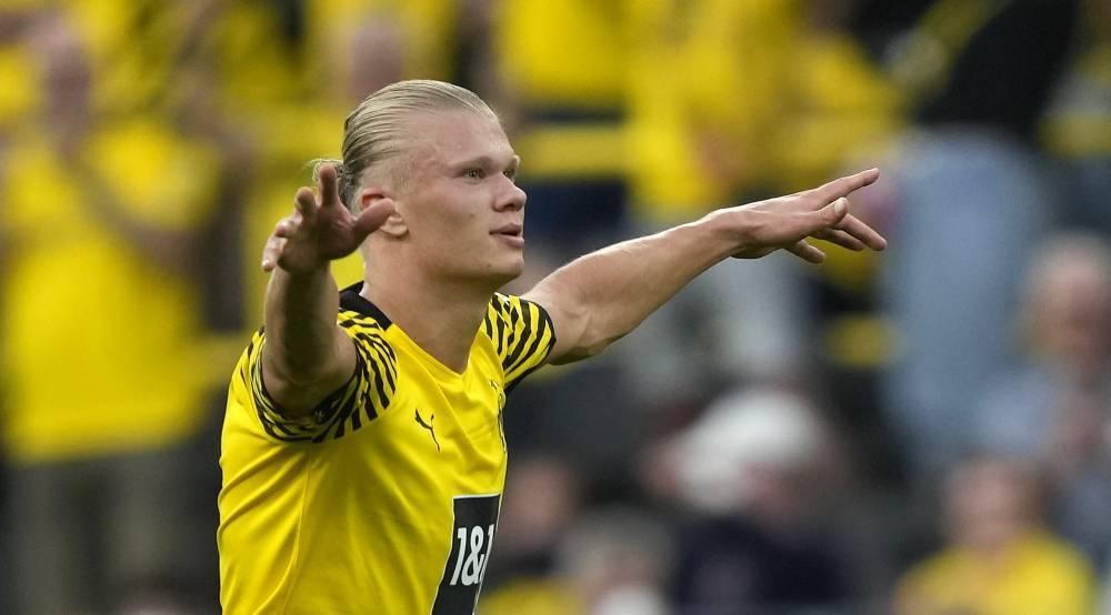 """Dortmund asks for help in """"Super Holland"""" against Bayer"""