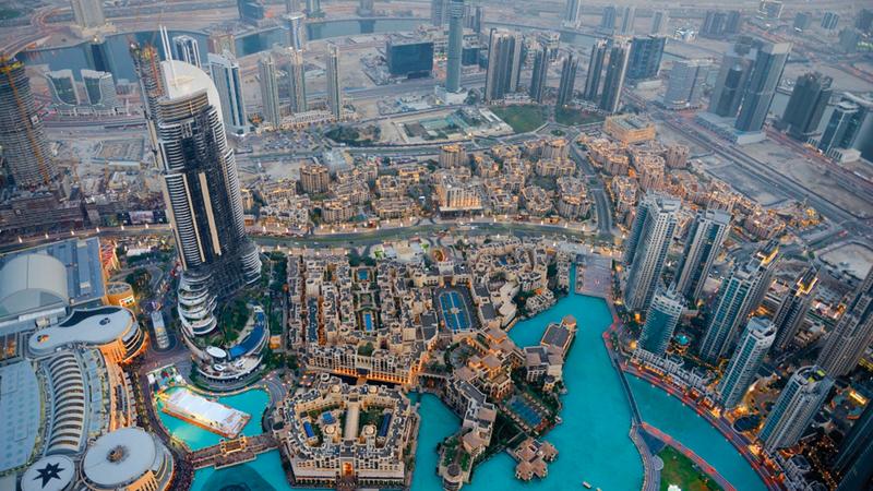"Dubai's economy recovers after ""successful"" vaccine campaign"