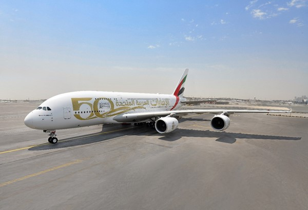 Emirates Airlines is expanding its services