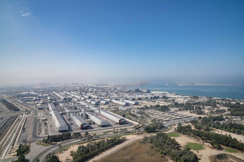 """Emirates Aluminum receives """"Sponsorship Initiative"""" certification"""