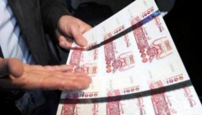 أسعار اليورو والدولار في الجزائر اليوم الإثنين 16 أغسطس 2021