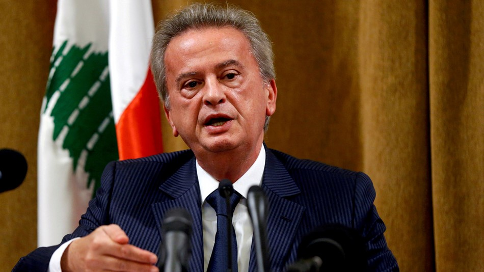 Governor of Bank to Liban, with fiery statements, decides to suspend fuel subsidies - Politics - News