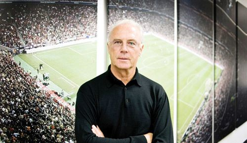 Gulf News |  Beckenbauer: Gert Mல்லller and I were like brothers
