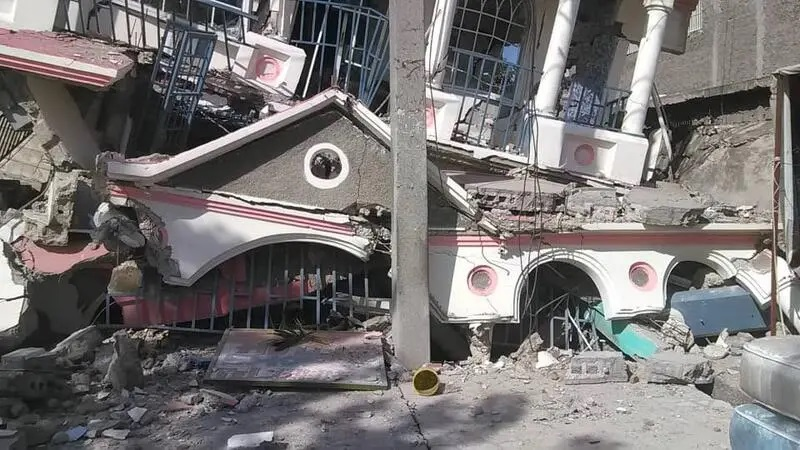 Haiti earthquake death toll rises to 1,297 - Politics - News