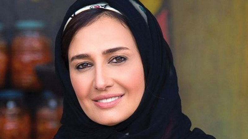 """Hala Shiha is angry after the controversial photo: """"Take care of our Lord in what you publish"""" - Our Life - Celebrities"""