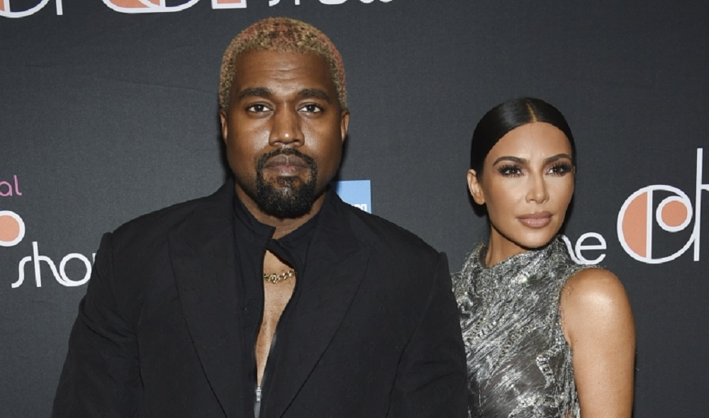 Kanye West is applying to the court to change his name
