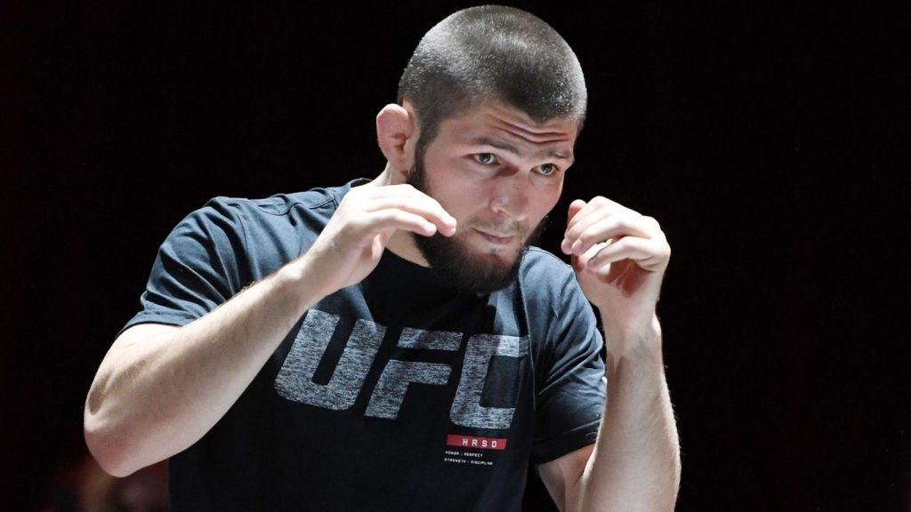 نورمحمدوف يتفوق على مكغريغور ويشتري حصة في UFC