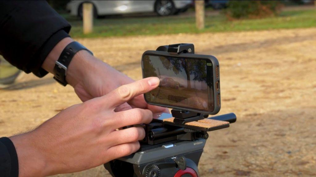 """مزايا جديدة في """"أيفون 13"""" ستنقل تصوير الفيديو إلى مستوى آخر"""