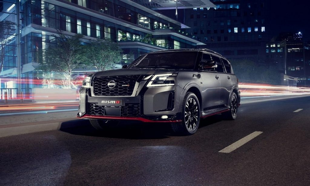 Nissan of Arabian Automobiles achieved 32% growth in the first half of 2021