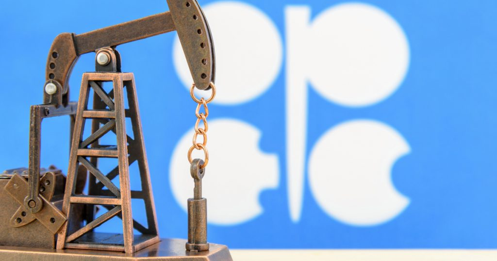 """Oil prices vary in anticipation of """"OPEC Plus"""" meeting Scientist"""