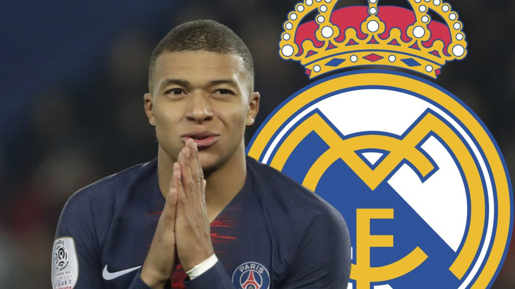 """Real Madrid say the """"shocking"""" final word on the Mbappe deal"""