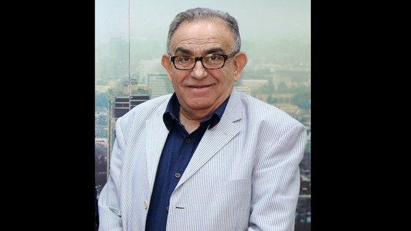 Screenwriter Adef Bishai is recovering from a health problem