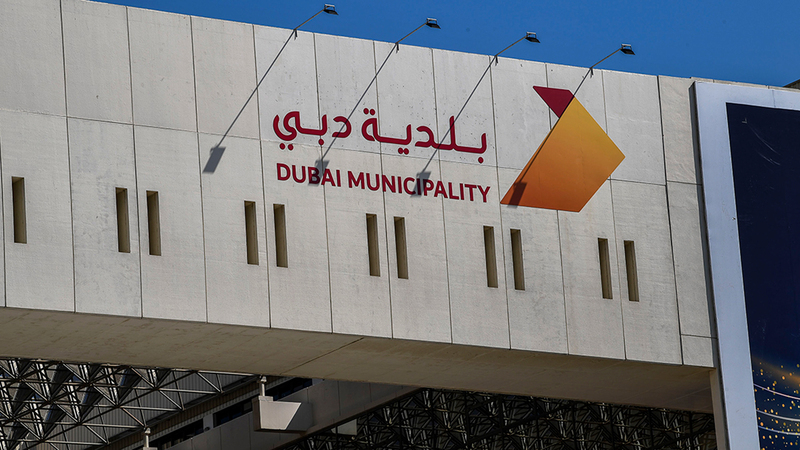 The Municipality of Dubai has closed 24 companies and violated 39 companies within 18 days