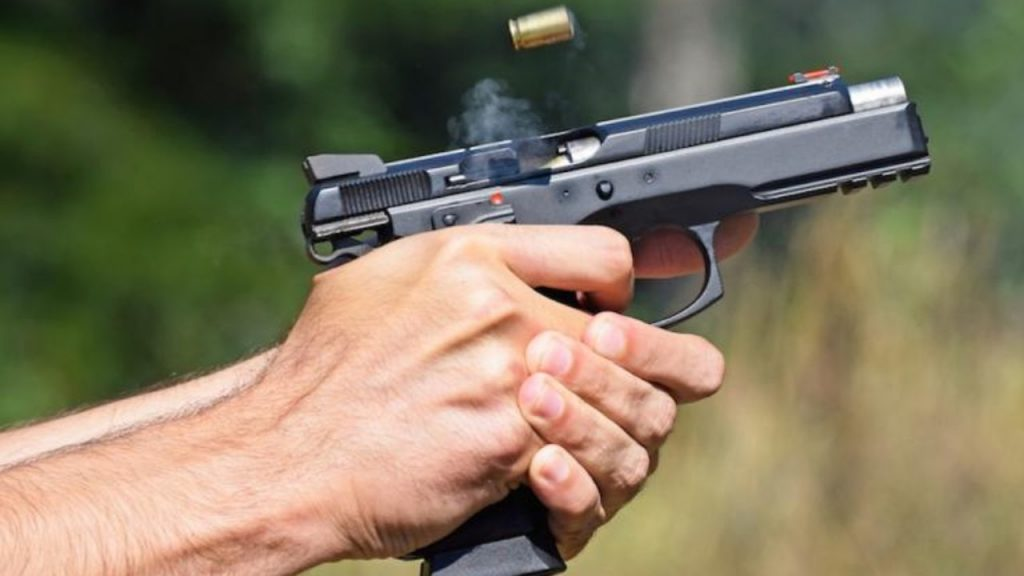 The bride's father shot the groom and his brother ... Fighting with weapons at Egyptian wedding - Politics - International Types