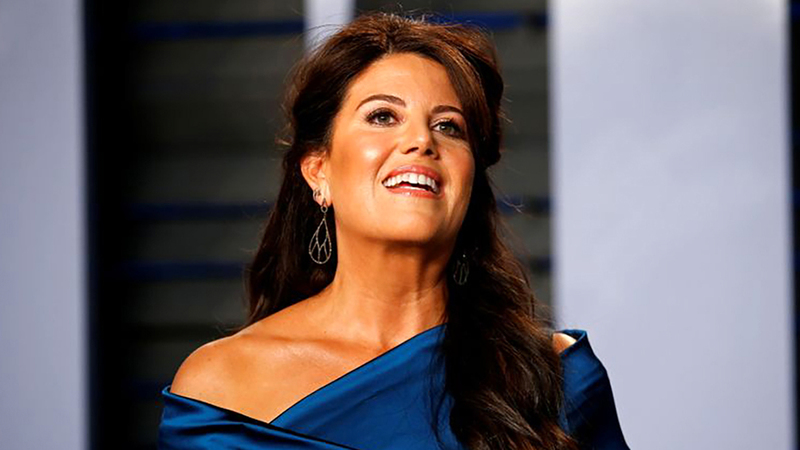 The series aims to free Monica Lewinsky
