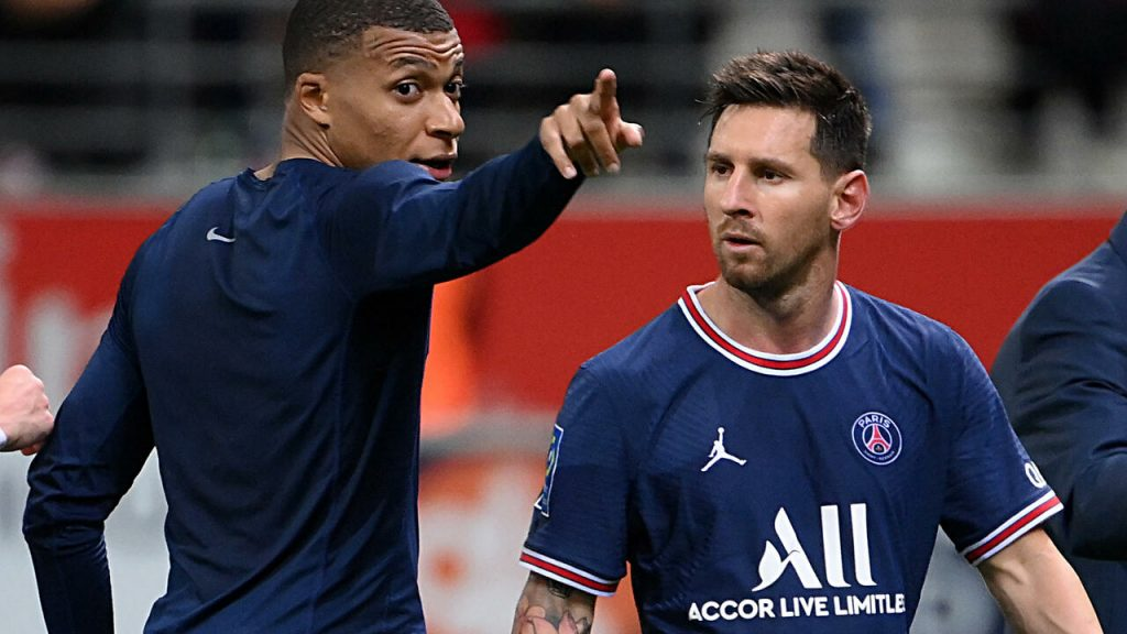 """Will the summer """"Mercado"""" end with the transfer of Kylian Mbabane from Paris Saint-Germain to Real Madrid?"""