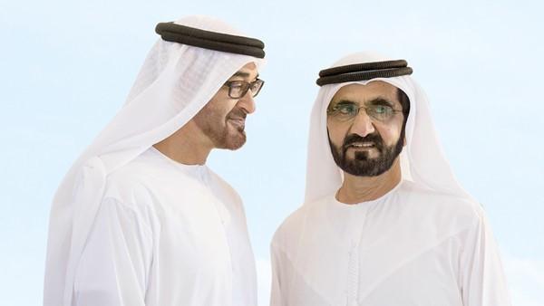 Mohammed bin Rashid and Mohammed bin Saeed: Announces 50 National Plans for September