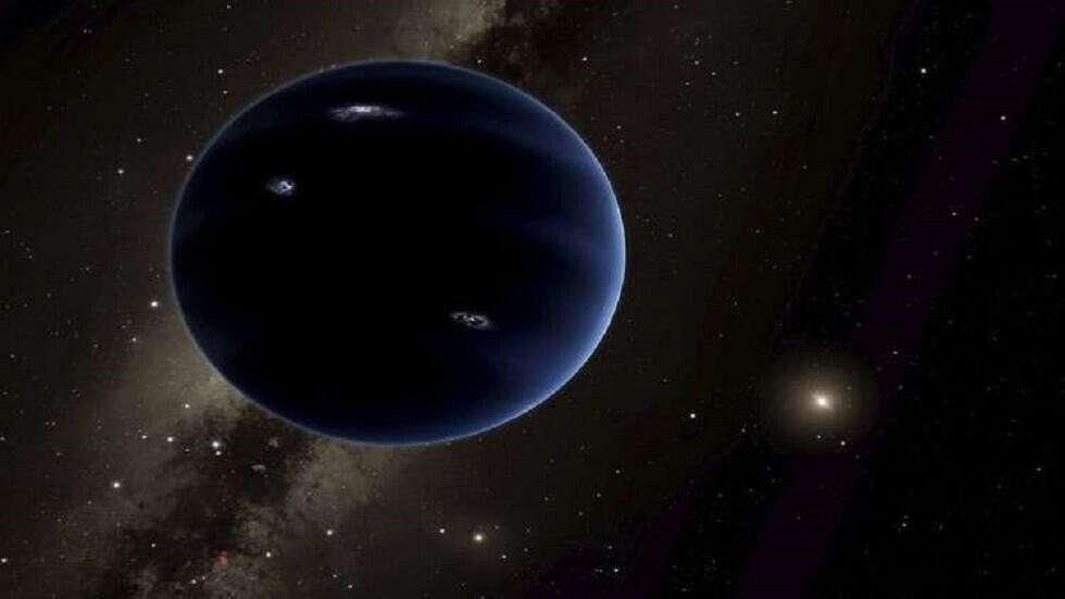علماء يحددون المدار المحتمل للكوكب التاسع الغامض في نظامنا الشمسي
