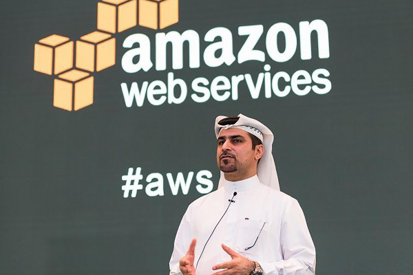 Emirates News Agency - Dubai Investment Development Supports Amazon Web Services Data Center Project in the United States