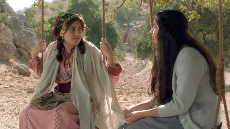 Red Sea Film Festival supports 14 Arab projects