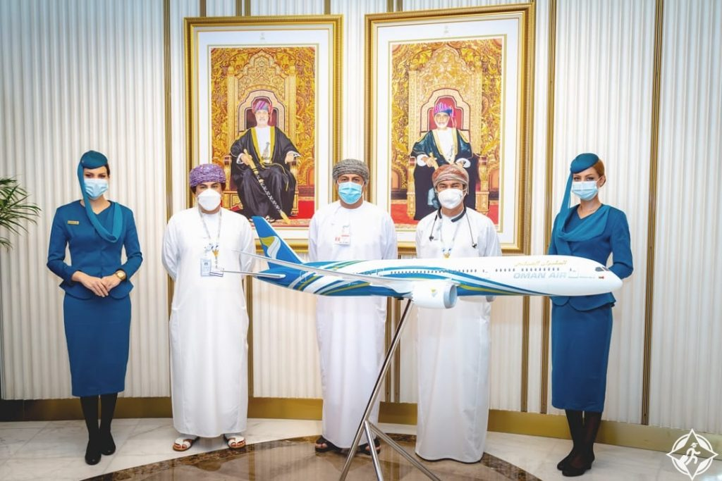 Oman signs joint venture agreement with Air Trips and Stay to increase local and international deals - UAE