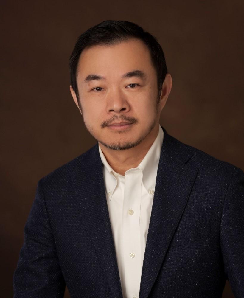 Professor Eric Jing, President of Mohammed Bin Saeed University of Artificial Intelligence
