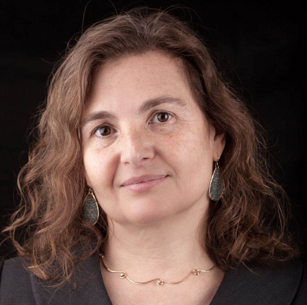 Professor Daniela Rose
