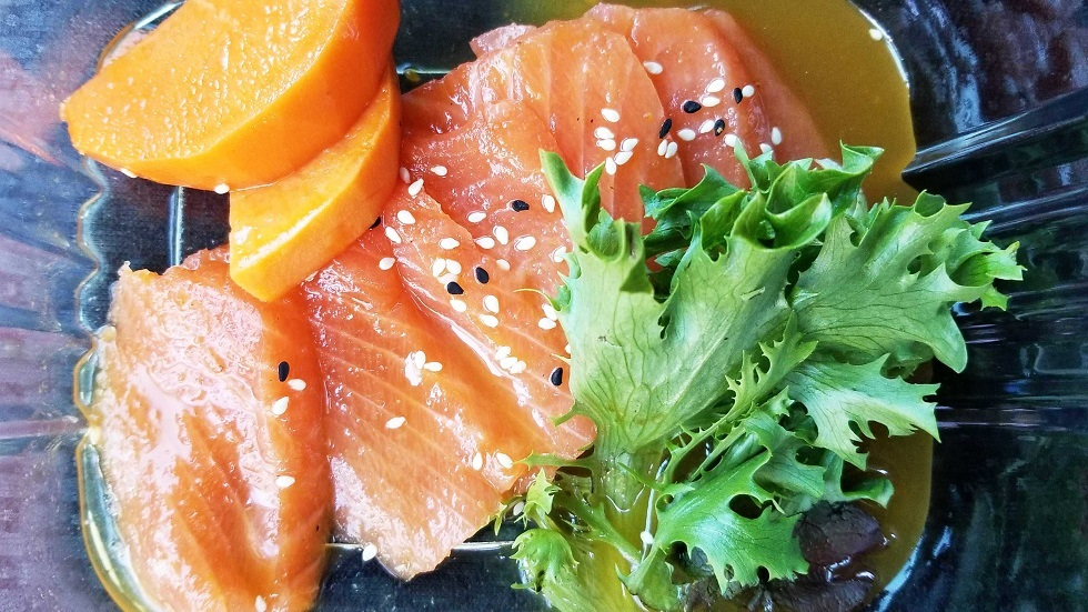 The best healthy fat diet
