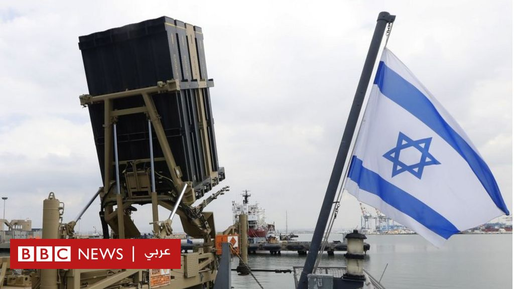 Israel's Iron Tower: US Congress approves $ 1 billion to support missile system